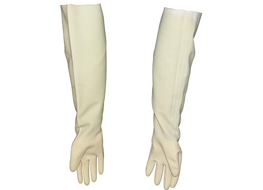 乳胶工业长臂手套