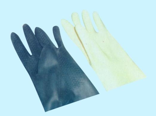 工业手套(磨面)