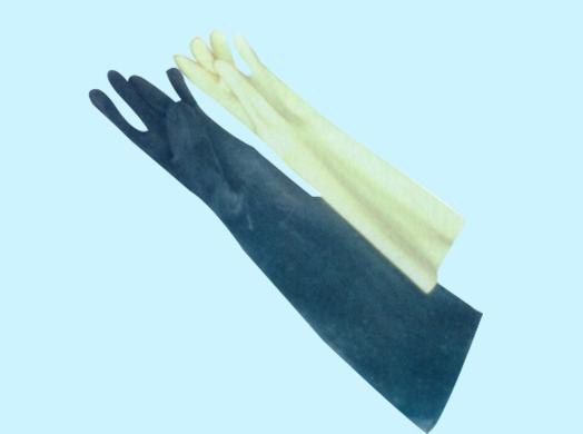 工业手套(光面)