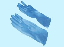 工业手套(卷边)